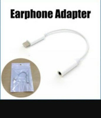 10.2  Earphones Adapter compatible  with IPhone 7  /  7 Plus £2 Wholesale Price