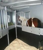 Horse transport Nov 28