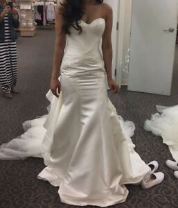 Zac Posen Wedding Dress for sale