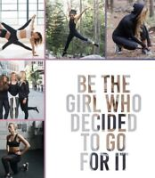 Calling all Activewear lovers!