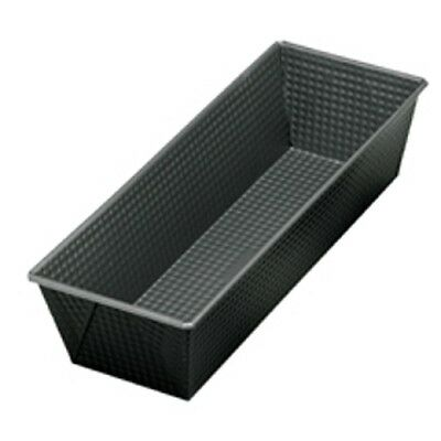 Norpro 3952 Bread Pan 12 Inch Nonstick Waffle Surface For Easy Release on sale