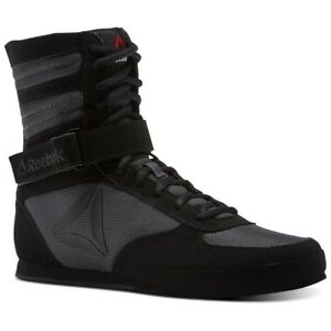 HOMME MEN REEBOK BOXING BOOT BOTTE