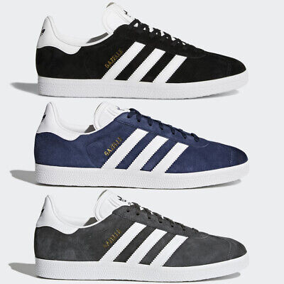 Womens Adidas Originals Gazelle Trainers - 3 Colours - (TGF45) RRP £69.99