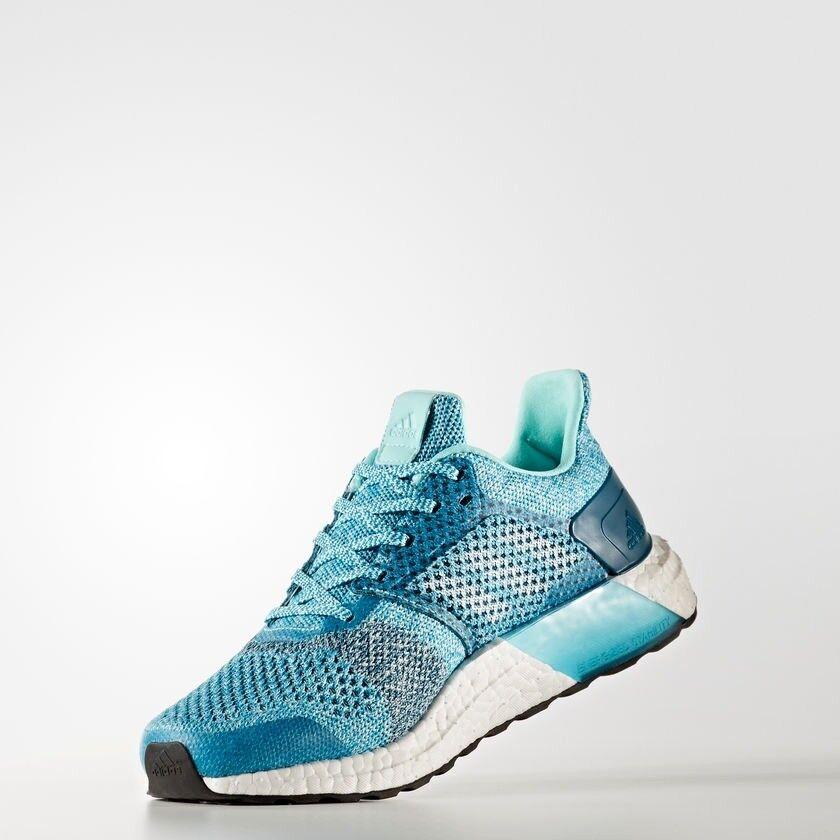 5554019bc64 BNIB Adidas Ultraboost ST - RRP £159.99 - Will Post - Sizes 4-10 - Ultra  Boost Running Run