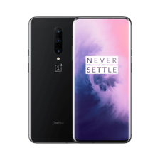 OnePlus 7 Pro - 256GB  -5G Mirror Black  Unlocked Grade A - Best Deal !!