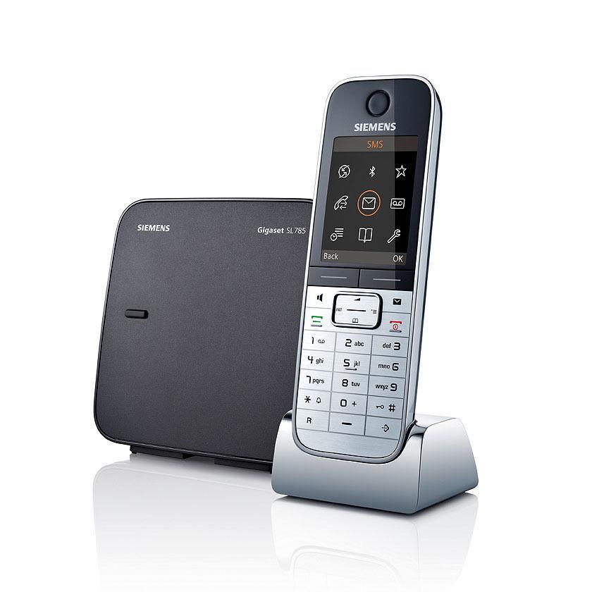 Gigaset SL785 DECT Phone