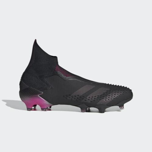 Adidas Predator Mutator 20+ FG EH2862 Black and Pink New in Box!