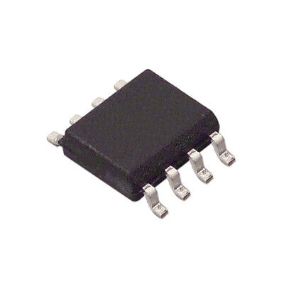 Ti Tl431bcd 8-pin Soic Adjustable Regulator Ic New Lot Quantity-25