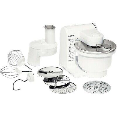 Bosch Küchenmaschine MUM4427 weiß    Küchenmaschinen & Zubehör