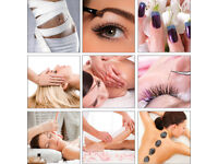 MOBILE BEAUTY TREATMENTS