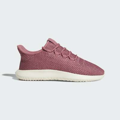 Womens Adidas Originals Tubular Shadow Dusty Pink Trainers (TGF43) RRP £79.99