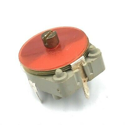 25-150pf 2 Section Air Variable Trimmer Capacitor