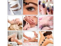 MOBILE BEAUTY THERAPY SERVICE