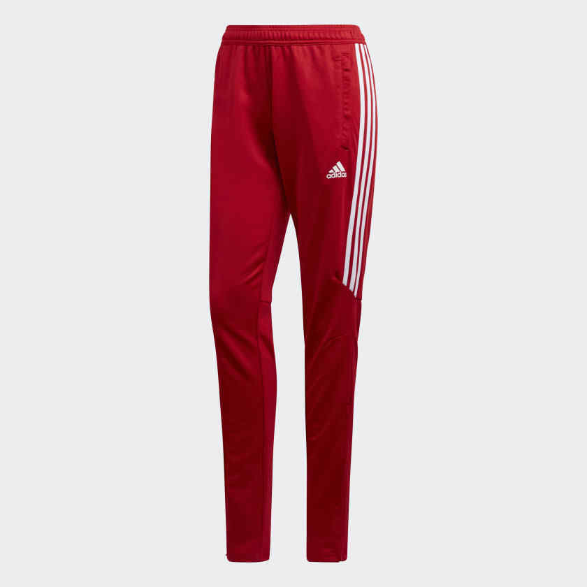 NEW Adidas Tiro 17 Women's Training Pants Climacool / Soccer