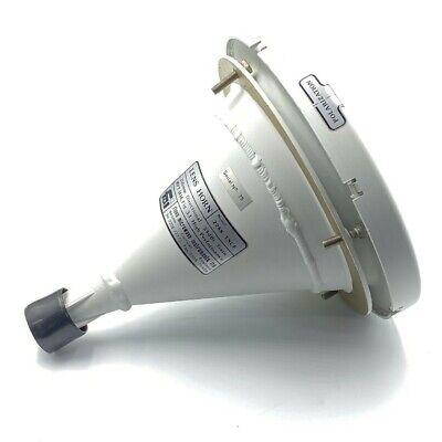 37.5-39.5ghz 34db Wr-28 Wr28 Waveguide Lens Horn Antenna Fmi Flann 22880-txcf