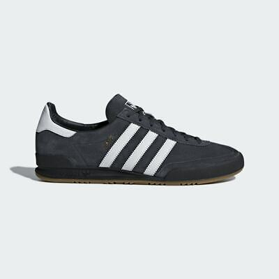 Adidas Originals Jeans Men's Trainers Shoes Sneakers Carbon Grey One CQ2768