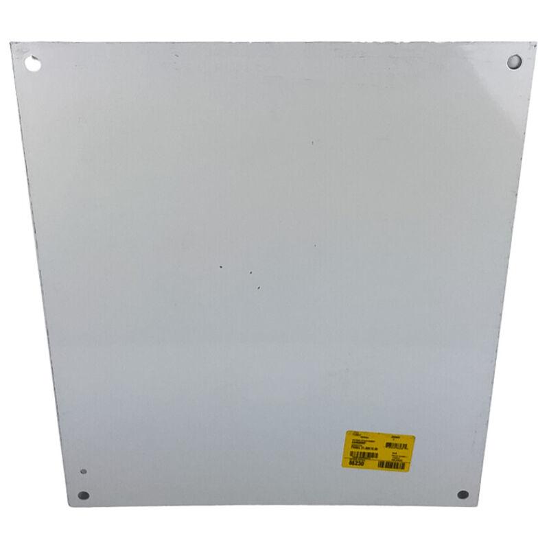 "Hoffman A24N20MP Enclosure Panel 21"" x 18.5"" Fits Medium 24""x 20"" Type 1 (1pk)"