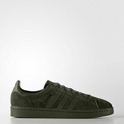 NEW MENS ADIDAS CAMPUS SNEAKERS BZ0078-SHOES-SIZE 8 Adidas Campus Sneakers
