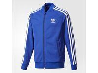 Boys Adidas Originals Jkt - New with Tags!