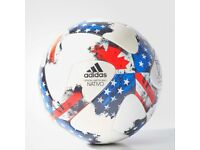 2017 Adidas Nativo Official Match Ball