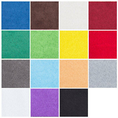 Hochwertiges Textil Kunstleder Meterware mit Farbwahl Wildlederimitat Polster