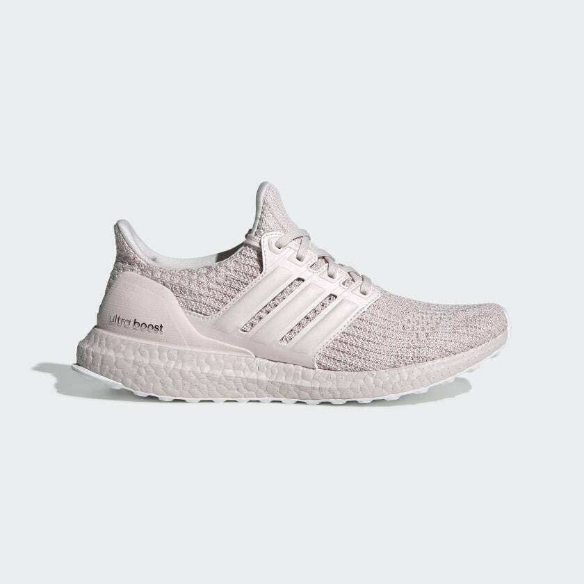 Adidas Ultra Boost 4.0 Women's Running Shoes Orchid Tint/Pink G54006 Size 6.5-11