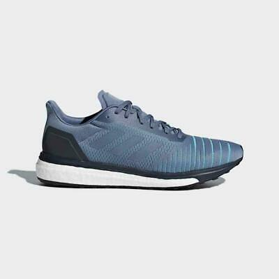 Adidas Solar Drive Boost Men's Running Trainers Size Uk 7.5,8.5,10.5,11,12,12.5