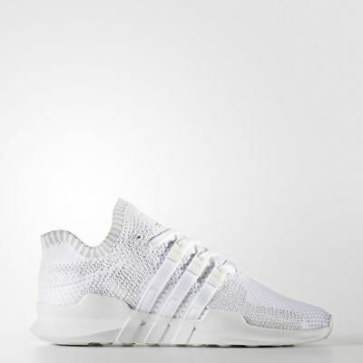 By9391  Mens Adidas Originals Eqt Support Adv Prime Knit White Ds Nib  Sz 8 13