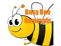 Busy bee removals - Luton van & man hire