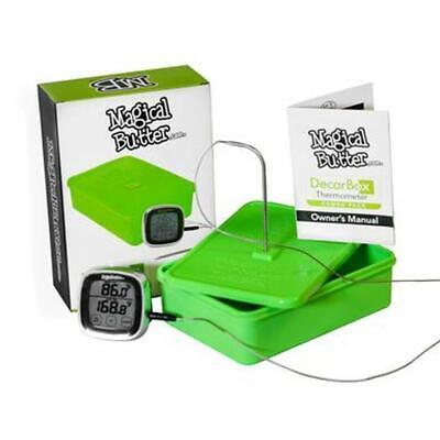 Magical Butter Decarbox Original Version 1 Decarboxlaytor Decarb Box