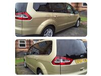 For sale ford galaxy