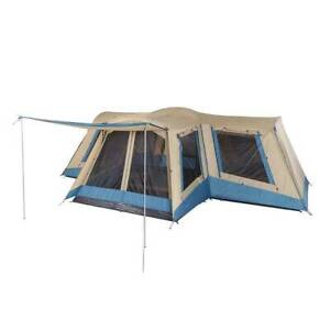 OZtrail seaview 12 person tent