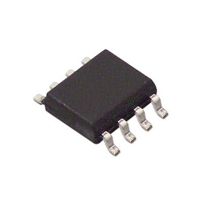 Ti Tl431cdr 8-pin Soic Adjustable Regulator Ic New Lot Quantity-500