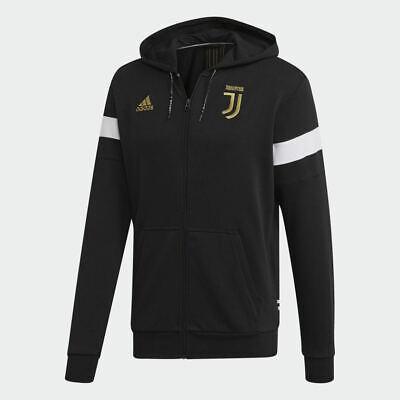 adidas Juventus Hoodie Soccer (Adidas Soccer Jackets)