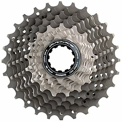 New Shimano Dura Ace Cs R9100 Road Bike Ti Cassette Sprocket 11 Speed 11 30T