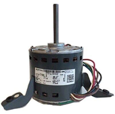Furnace Blower Motor 13 Hp 2 Speed 230v Hvac Heating Goodman Amana Bt1340027s