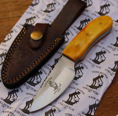 BONE COLLECTOR HANDMADE SKINNING - HUNTING KNIFE [BC853]