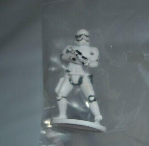 "Star Wars First Order Stormtrooper Disney Park Collector Pack Series 17 1"" Mini"