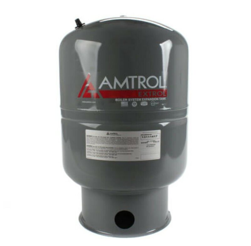 Amtrol SX-30 Boiler Expansion Tank, 14.0 Gal.  New In Box