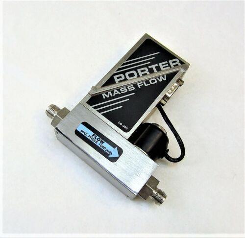 Porter 201-DKASECAA Mass Flow Controller