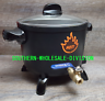MELTING POT WAX MELTER/WAX MELTING WITH SPOUT / WARRANTY