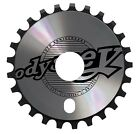 Odyssey Bicycle Chainrings and BMX Sprockets