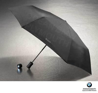 Genuine BMW 2-in-1 Umbrella & LED Torch Flashlight - 51472153353