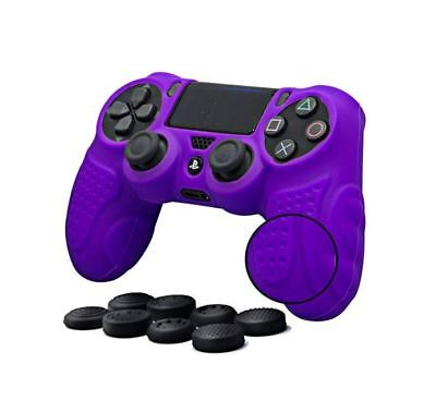 Best PS4 Controllers Skin Protective Anti-Slip Silicone Grip Case Covers