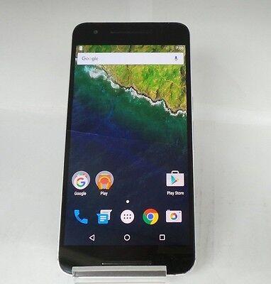 Huawei H1511 Google Nexus 6P - 32GB - Silver (UNlocked) Smartphone