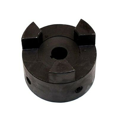 716 L075 L-jaw Coupling Half - Flexible L-075 Lovejoy Martin Interchange