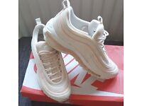Ladies/Girls Nike Air Max 97's.