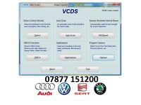 VW, AUDI, SKODA, SEAT - Diagnostics & Coding, Teesside area