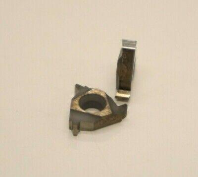 10 Pieces Tpi 16nr 10acme T2 Carbide Inserts  H098
