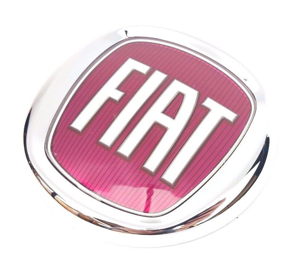 Brava /& Marea front Grille Badge 46444629 Brand new /& Genuine Fiat Bravo